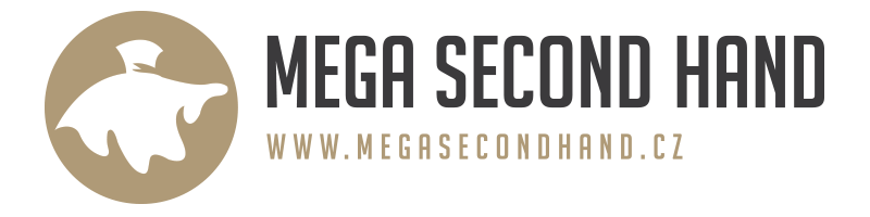 Mega second hand - online second hand eshop